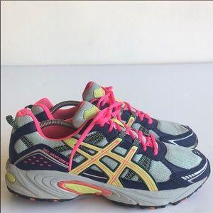 ASICS Gel Venture 4 running shoes